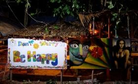 18 декабря 2014, Тайланд, Ко Ланта