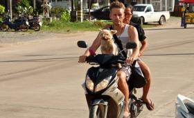 19 декабря 2014, Тайланд, Ко Ланта