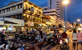 20 декабря 2014, Тайланд, Транг