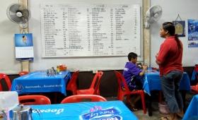 22 декабря 2014, Тайланд, Транг