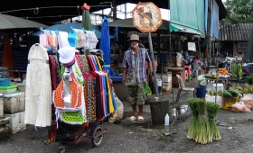 23 декабря 2014, Тайланд, Транг