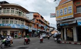 24 декабря 2014, Тайланд, Транг