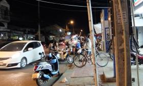 1 января 2015. Тайланд, Канчанабури