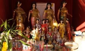 4 января 2015. Тайланд, Канчанабури