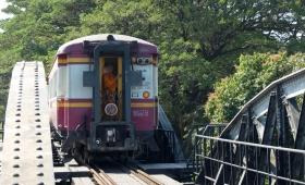 5 января 2015. Тайланд, Канчанабури