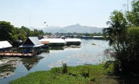 6 января 2015. Тайланд, Канчанабури