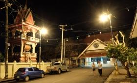 20 февраля 2015. Тайланд, Нонг Кхай
