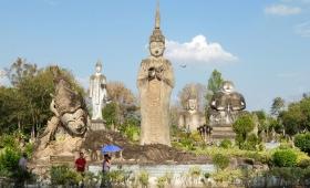 21 февраля 2015. Тайланд, Нонг Кхай