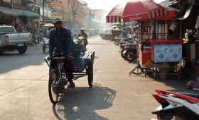 25 февраля 2015. Тайланд, Сурин