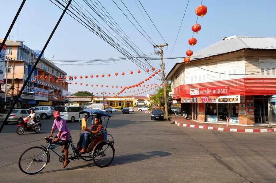 26 февраля 2015. Тайланд, Сурин