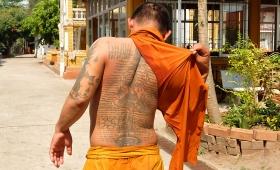 28 февраля 2015. Тайланд, Сурин