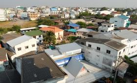 4 марта 2015. Тайланд, Сурин