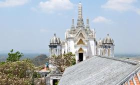 10 марта 2015. Тайланд, Пхетчабури