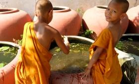 11 марта 2015. Тайланд, Пхетчабури