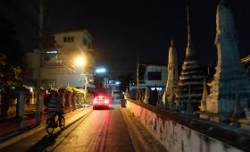 12 марта 2015. Тайланд, Пхетчабури