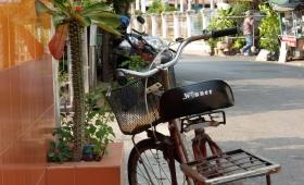 13 марта 2015. Тайланд, Пхетчабури