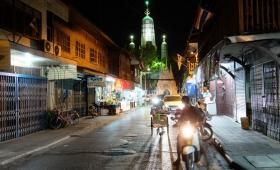 14 марта 2015. Тайланд, Пхетчабури