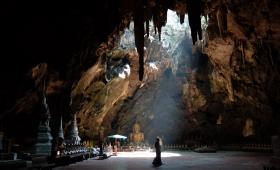16 марта 2015. Тайланд, Пхетчабури