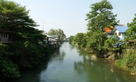 17 марта 2015. Тайланд, Пхетчабури