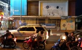 24 марта 2015. Тайланд, Хуахин