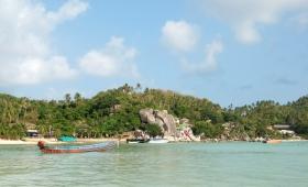 28 марта 2015. Тайланд, Ко Тао.