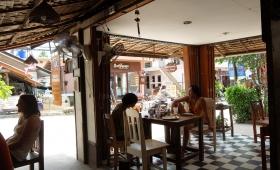 6 апреля 2015. Тайланд, Ко Тао.