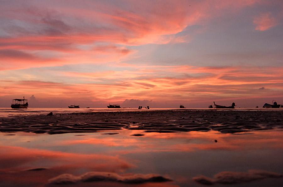 10 апреля 2015. Тайланд, Ко Тао.