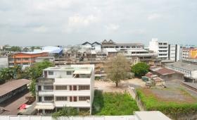 12 апреля 2015. Тайланд, Сураттани.