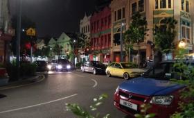13 апреля 2015. Малайзия, Куала-Лумпур.