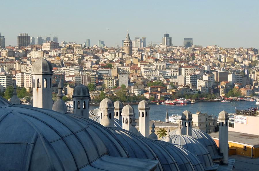 4 мая 2015. Турция, Стамбул.