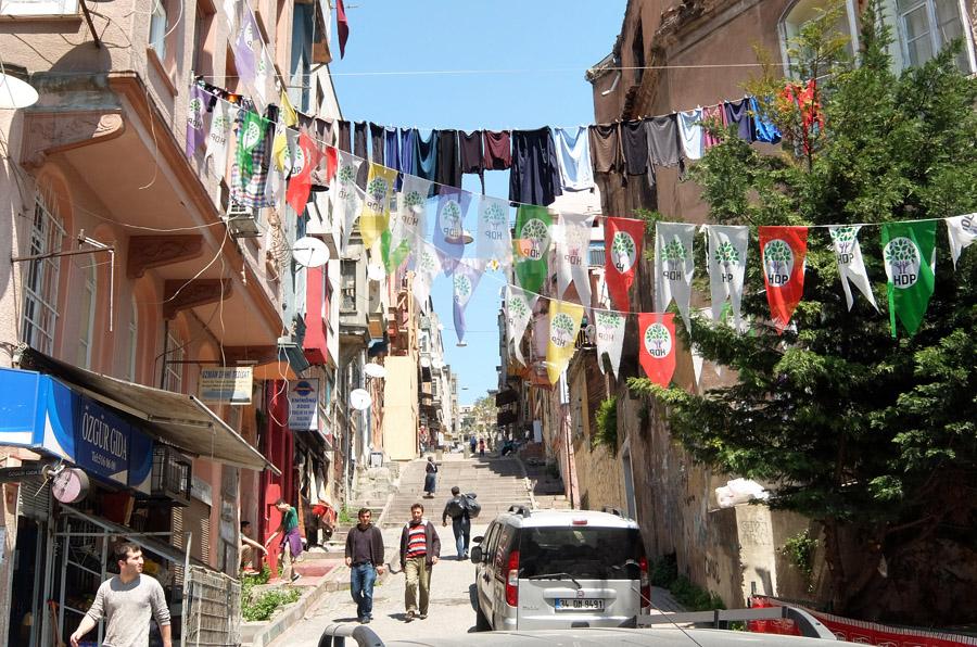 6 мая 2015. Турция, Стамбул.