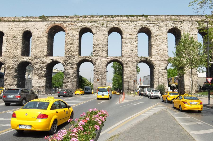 7 мая 2015. Турция, Стамбул.
