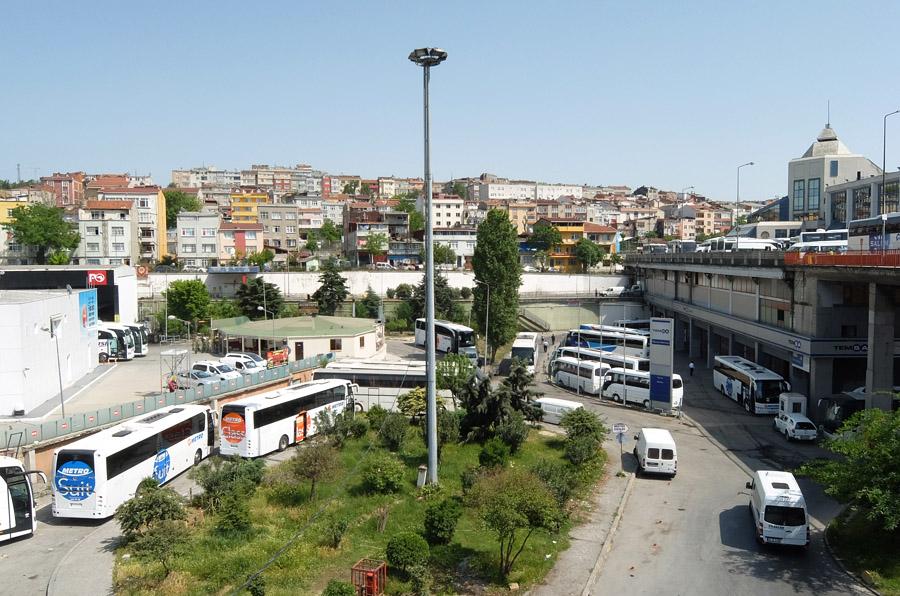 18 мая 2015. Турция, Стамбул.