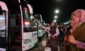 12 июня 2015. Турция, автобус Батуми — Анкара.