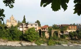 31 июля 2015. Грузия, Кутаиси.