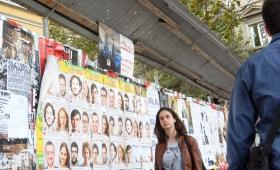 8 октября 2015. Грузия, Тбилиси.