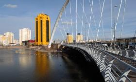 4 ноября 2015. Казахстан, Астана.