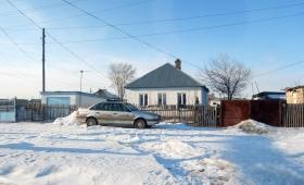 3 декабря 2015. Казахстан, Караганда.