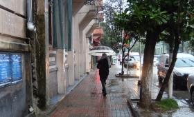 21 декабря 2015. Грузия, Батуми.