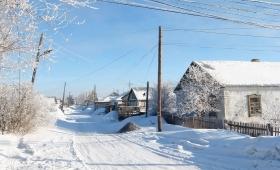 3 февраля 2016. Казахстан, Караганда.