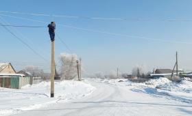 17 февраля 2016. Казахстан, Караганда.