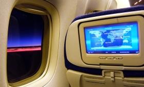 8 марта 2016. Самолет Ташкент — Куала Лумпур.