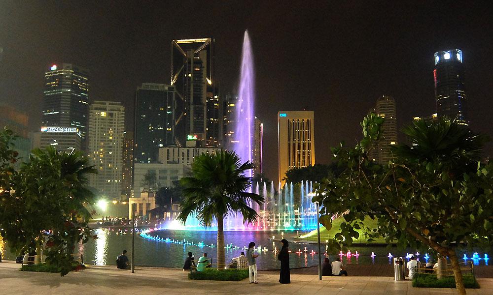 15 марта 2016. Малайзия, Куала Лумпур.