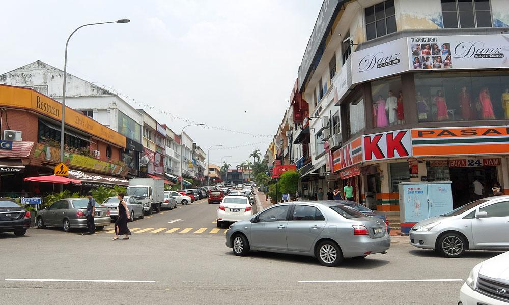20 марта 2016. Малайзия, Куала Лумпур.