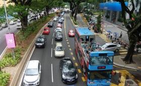 22 марта 2016. Малайзия, Куала Лумпур.