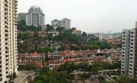 23 марта 2016. Малайзия, Куала Лумпур.