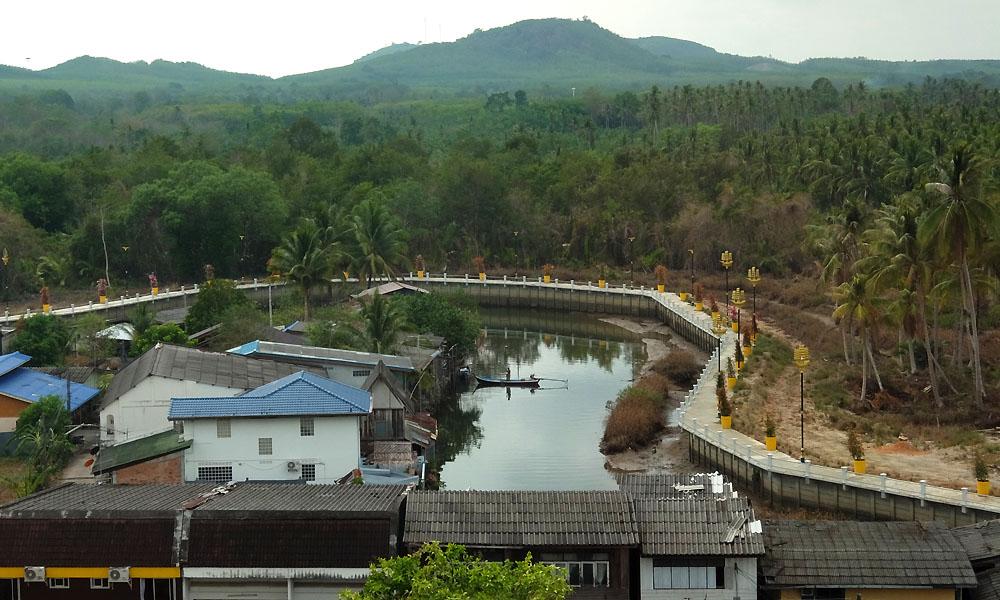 17 апреля 2016. Тайланд, Сатун.