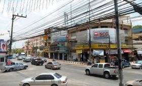 26 апреля 2016. Тайланд, Патталунг.