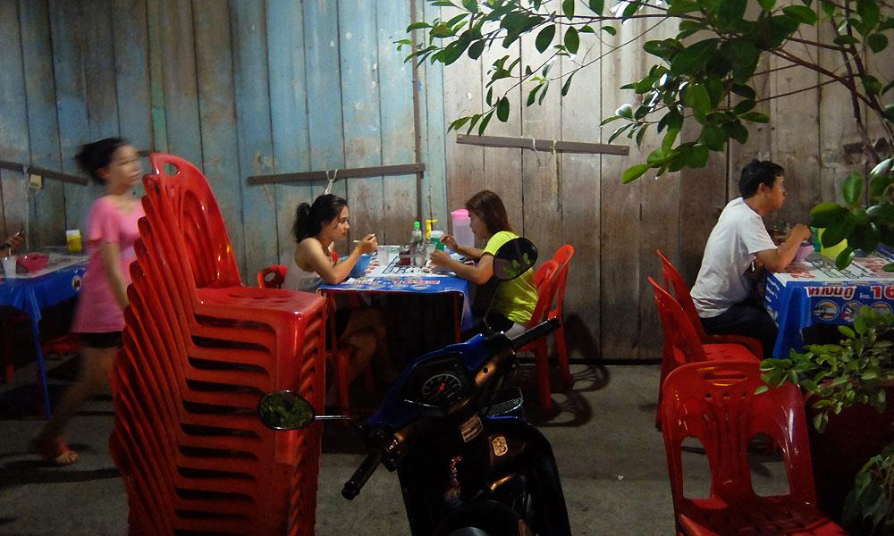 27 апреля 2016. Тайланд, Патталунг.