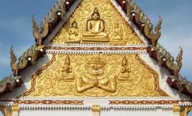 29 апреля 2016. Тайланд, Патталунг.